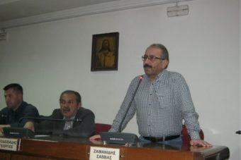 H σύσταση συντονιστικού οργάνου για τη διαχείριση του προσφυγικού αποφασίστηκε στη σύσκεψη φορέων που συγκάλεσε ο Δήμαρχος Εορδαίας