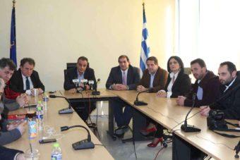 Οι νέοι θεματικοι αντιπεριφερειάρχες Δυτικής Μακεδονίας