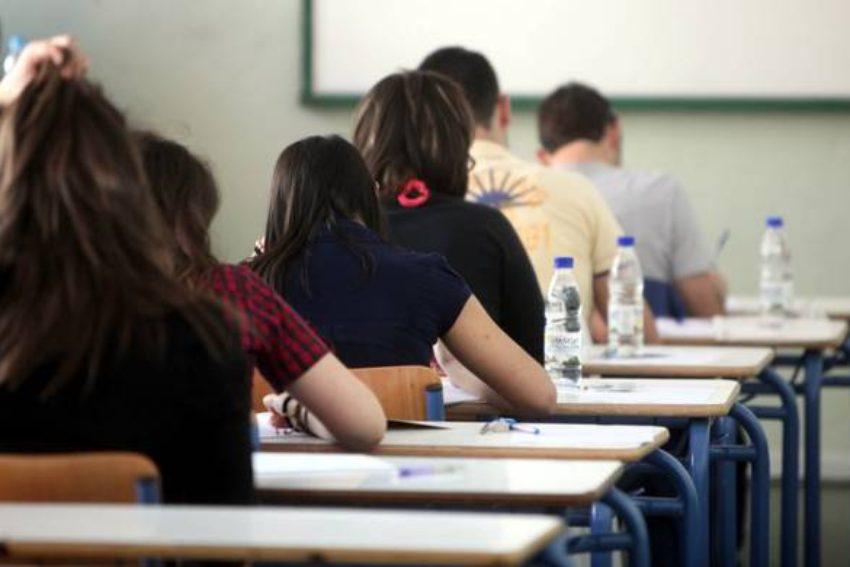Έναρξη των Πανελλαδικών Εξετάσεων αύριο – Οι αλλαγές που ισχύουν από φέτος