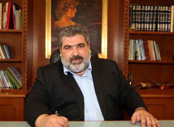 Απολιγνιτοποίηση: Οι εξελίξεις στη ΔΕΗ Α.Ε. δικαιώνουν τις θέσεις του Δήμου Εορδαίας.Άρθρο του Παναγιώτη Ν. Πλακεντά, Δημάρχου Εορδαίας