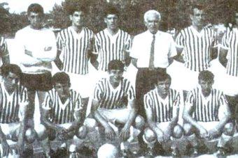 Πριν 50 χρόνια η «Κοζάνη» συμμετείχε στο «τουρνουά του Ο.Π.Α.Π.» της Β' Εθνικής