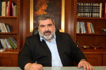 Εορδαία – Π. Πλακεντάς: Προσπαθήσαμε να κερδίσουμε την εμπιστοσύνη των πολιτών