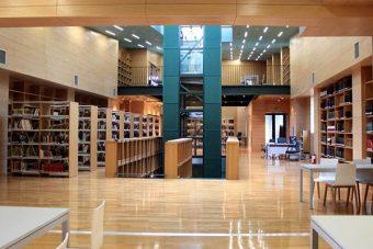 Αναστέλλεται η λειτουργία της Κοβενταρείου Δημοτικής Βιβλιοθήκης Κοζάνης