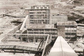 27 Οκτωβρίου 1959: Τα εγκαίνια λειτουργίας  του ΑΗΣ Πτολεμαΐδας