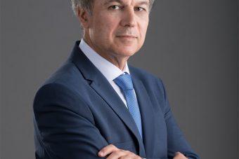 Ο Γιώργος Αμανατίδης για την επίσκεψή του στο Βόιο το Σάββατο 12 Ιουνίου