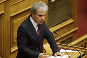 Γ. Αμανατίδης: Eπίκειται η έγκριση ίδρυσης Μονάδας Ψυχικής Υγείας (Κέντρο Ημέρας Ενηλίκων-Εφήβων και Παιδιών) στο Δήμο Κοζάνης