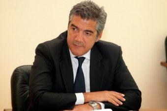 """Κωστής Μουσουρούλης: """"Η απολιγνιτοποίηση είναι το μεγαλύτερο πρότζεκτ, ύψους 5 δις, στην Ιστορία της Ελλάδας""""."""