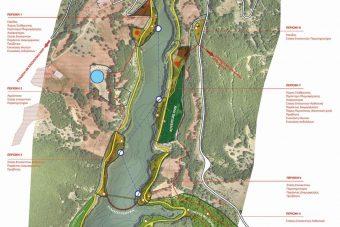 Ξεκινούν οι μελέτες για την Οικοτουριστική ανάπτυξη και αειφόρος διαχείριση παραλίμνιας περιοχής φράγματος Σισανίου