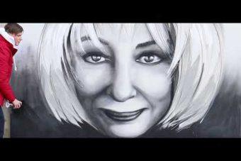 Βιντεοκλίπ για το τραγούδι «Όχι άλλες θάλασσες» της Αλέκας Κανελλίδου σε μουσική του Κωνσταντίνου Κωτούλα