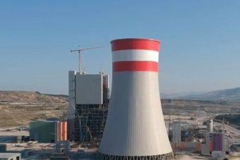 Με δυνατότητα καύσης υδρογόνου και ισχύ στα 1.150 MW σχεδιάζεται η μετατροπή της Πτολεμαΐδας 5
