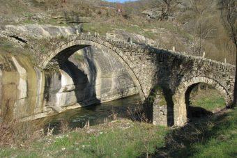Υπογραφή Προγραμματικής Σύμβασης για αποκατάσταση του γεφυρίου Σβόλιανης Αγίας Σωτήρας Βοίου