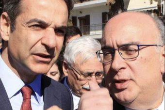Μιχάλης Γ. Παπαδόπουλος Βουλευτής Ν. Κοζάνης: «Ένα αποφασιστικό βήμα επετεύχθη: Αυξημένες κατά 5 – 25% οι κρατικές ενισχύσεις περιφερειακού χαρακτήρα για την περίοδο 2022-2027»