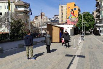 Στο 14,29% η θετικότητα στα χθεσινά rapid test στην Πτολεμαίδα- Καλύτερη η κατάσταση στην Κοζάνη