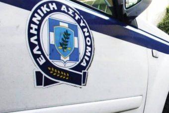 Συνελήφθη ο οδηγός που προκάλεσε το τροχαίο με εγκατάλειψη στο δρόμο Κοίλων- Καρδιάς