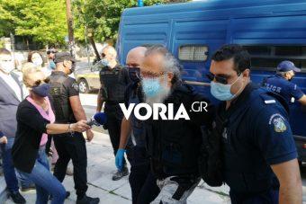 ΔΟΥ Κοζάνης: Αμετανόητος ο δράστης- «Αν η εφορία ήταν κλειστή θα πήγαινα στην Περιφέρεια ή στα δικαστήρια»