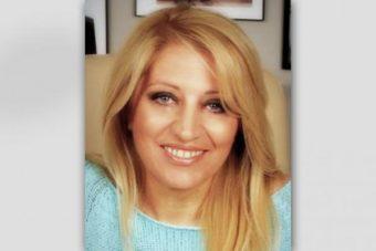 «Έφυγε» από τη ζωή η δημοσιογράφος Σοφία Αδαμίδου από τη Χαραυγή