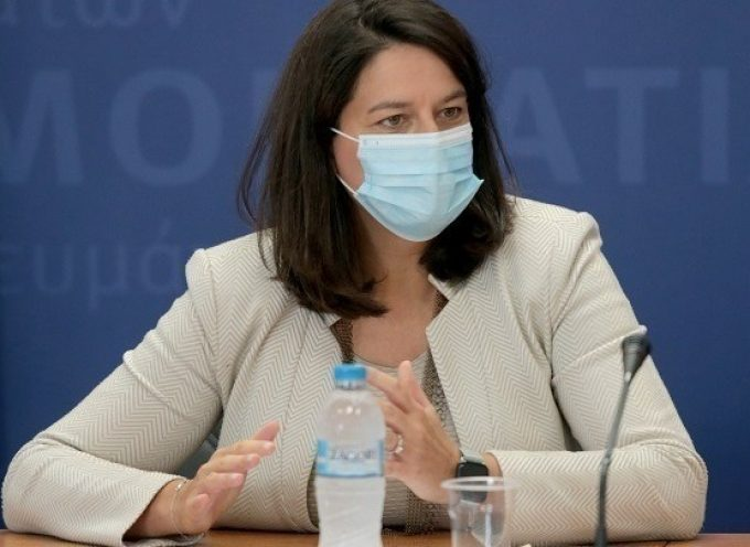Η Νίκη Κεραμέως κατέθεσε κατεπείγουσα αγωγή σχετικά με την 24ωρη απεργία της 16/6, για τη διασφάλιση των Πανελλαδικών