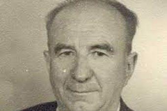 Ο κυρ Νικολάκης Δελιαλής: Ο ακοίμητος φρουρός των βιβλίων μας! 42 χρόνια από την  εκδημία του. Του Μιχάλη Πιτένη