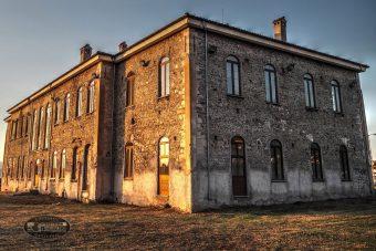 Στο Πανεπιστήμιο με εκμίσθωση το Τουρκικό Σχολείο των Σερβίων