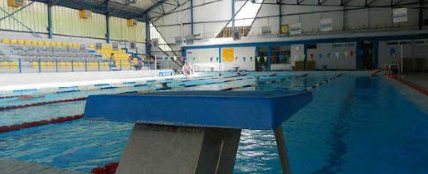 Εντός του καλοκαιριού η δημοπράτηση των εργασιών αποκατάστασης του περιβλήματος του κολυμβητηρίου της Κοζάνης