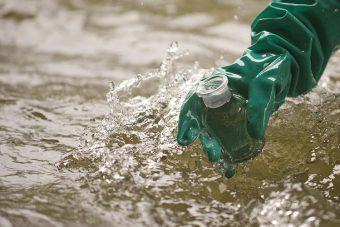 Υψηλές συγκεντρώσεις νιτρικών στο πόσιμο νερό του Φρουρίου. Απαγόρευση για χρήση πόσιμου νερού